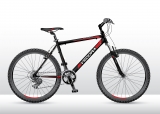 bicykel Vedora CONNEX M300 red  2018  18""