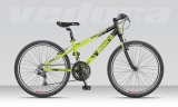 "bicykel Vedora MAD SPEED 100 green 24""  2016"