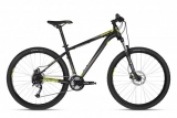 "bicykel KELLYS Spider 30 Black 27,5""  2018  M"
