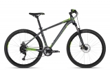 "bicykel Kellys SPIDER 10 green 27,5""  2018  M"