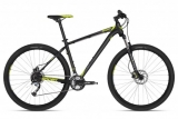 "bicykel Kellys SPIDER 30 Black 530 29""  2018  L"