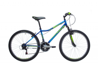 "bicykel Kenzel ROXIS 26""SF M royal blue  2018"
