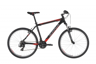 bicykel Alpina ECO M20 Black S  2021