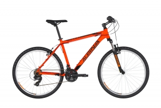bicykel Alpina ECO M10 Neon Orange XXS  2019